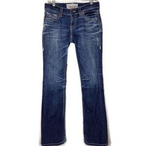 Big Star LIV Bootcut Stretch Fit Jeans 31x34